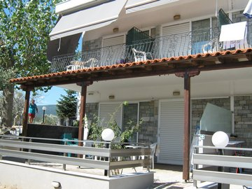 Apartment complex for Sale - Sithonia